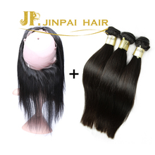 JP Hair Cheap DHL FedEx Fast Delivery Minimum Shedding Virgin Brazilian Hair