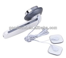 Fast Delivery portable Therapy Light Machine EMS Ultrasound Facial slimming massager