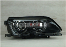 Made in Taiwan replacement auto parts driving light head lamp car accessory for BMW E46 318 320 325 330