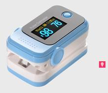 CE Approved Hot Selling Finger Pulse Oximeter With Different Type