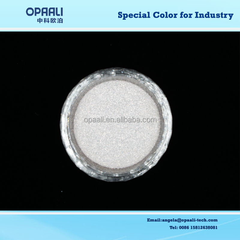 high quality crystal series40-200um glitter interference red color synthetic mica base pearl pigment for pearl car paint