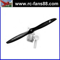 PR-EW1908 inch Carbon Fiber Propeller for rc airplane