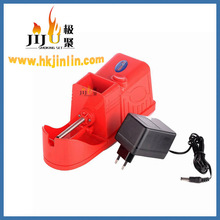 JL-002A Yiwu Jiju Industrial Electric Cigarette Rolling Machine, Tobacco Rolling Machines Electric For Sale