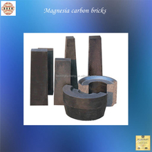 FC Magnesia-Carbon Bricks for EAF wall