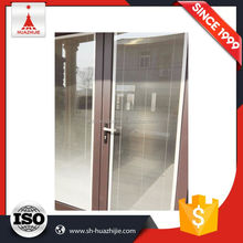 Top sell unique style latest garage sliding screen door