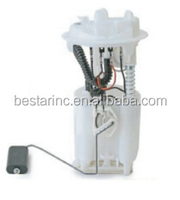 Fuel pump assembly 0986580291 for Peugeot 206