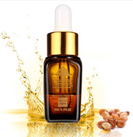 Private label organic nourishing argan oil hair care products for women