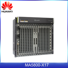Huawei MA5800-X17 OLT Cable Making GPON Equipment