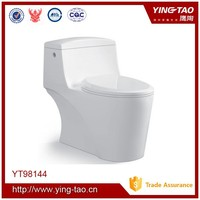 one piece water closet sanitary ware production line patterned toilet