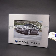 2014 stylish auto picture gift funny photo frames