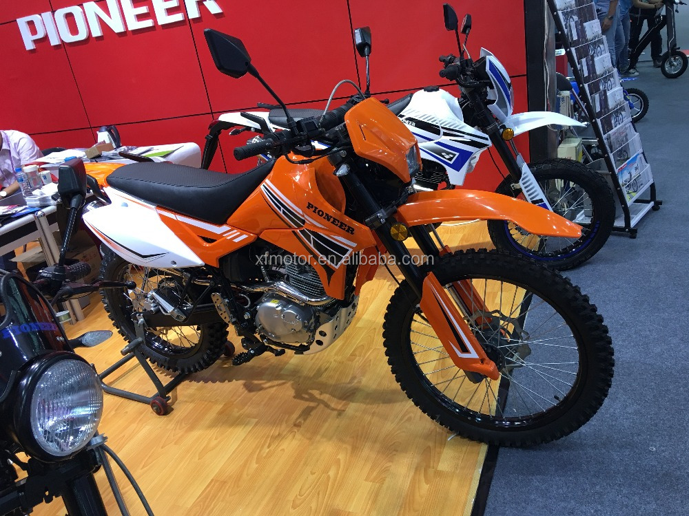 off road motorcycle 250/200/125