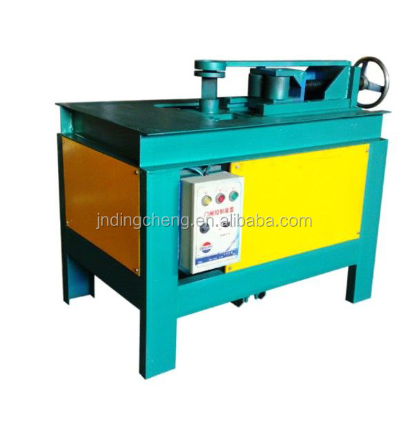 stainless steel pipe bending machine