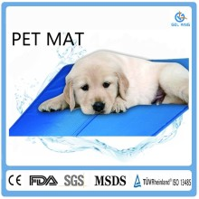 Alibaba Express China Cheap Soft Dog Beds Cool Gel Pet Mat For Hot Wholesale