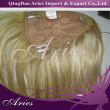 Creative style malaysia hair fringe extension