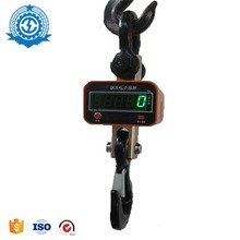 Mini portable new products electronic crane scale