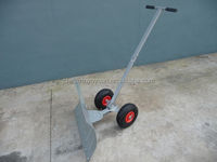 Gas powered snow shovel made in china