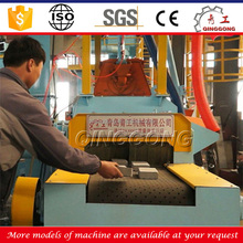 Multi-function Shot Blasting Machine/Equipment/Abrator for Concrete Block Surface Cleaning from Qingdao Manufacturer