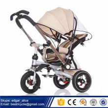 China Factory Hot Sale Foldable Baby Tricycle