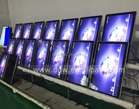 26 inch bus lcd advertising player Digital signage ,network digital signage player