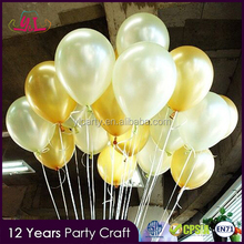 2016 Latest Wedding Decoration Lucky Party Latex China Balloon