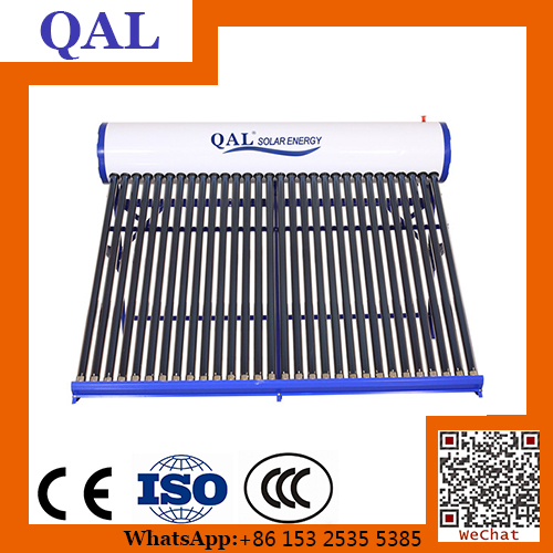 Best Price Residential Solar Water Heater Sun Power Water Heater