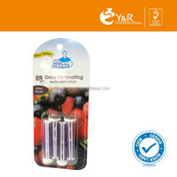 OEM Offer with Nice Fragrance Auto Vent Stick