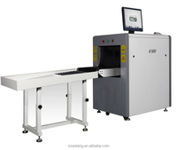 5030C security machine equipment used airport X-ray luggage laggage scanner 500*300mm xray scanner,xray cargo scanner