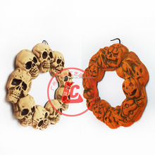 cheap halloween decorations wholesale halloween foam skull
