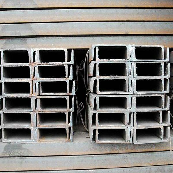 c channel iron S355-hot roll steel(beam clamp)steel price per kg