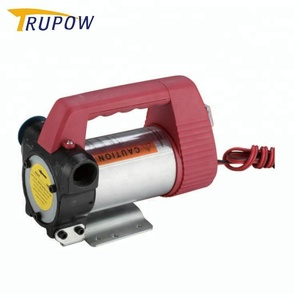 Cost-effective low pressure electric 12v diesel pump 160W
