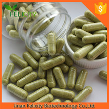 Chinese herbal weight loss pills/capsules by GMP certified