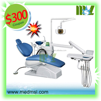 Used dental unit and other instrument for clinical use made in China