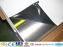 astm high brand 304 decorative stainless steel sheet manufacturer in Wuxi