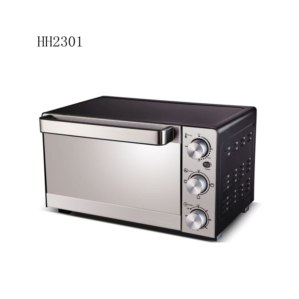 2016 home kitchen appliance countertop cheap 110V 220V electric toaster small size cake bread pizza baking convection mini oven
