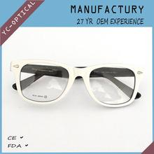Hot sale with cheap price oem design wood reading glasses manufactured
