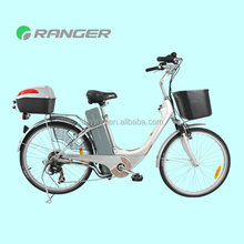 electric off road bike with 36v 12ah lead acid battery CE