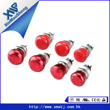 TUV UL CHINA MADE 19/22mm EMERGENCY PUSH BUTTON SWITCH
