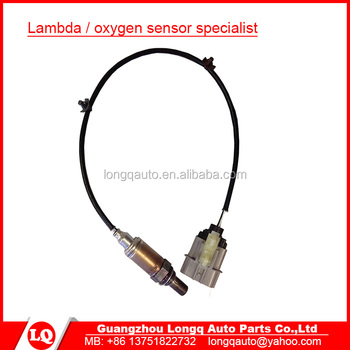 Genuine oxygen lambda sensor for NISSAN bluebird A33 22690-2Y921