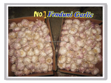 Chinese Fresh Red Garlic/Purple Garlic (2015 Garlic Low Price)