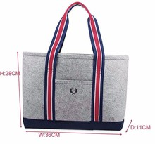 Most Selling Products felt tote bag