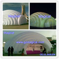 Air structure/Inflatable structure