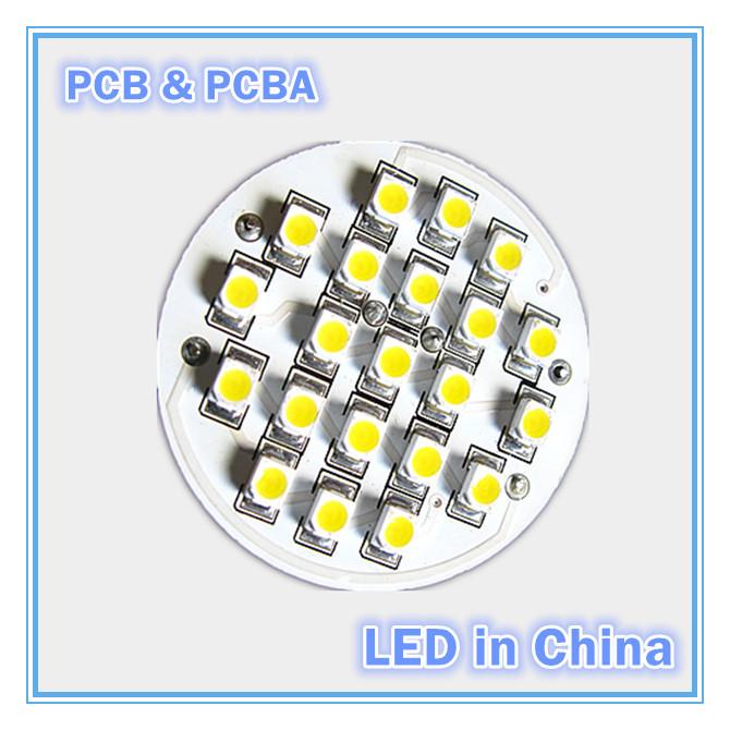 led circuit board led light circuit boards led round pcb Best LED Flashlight Tactical LED Flashlights
