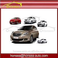 Original Chery parts for all chery models like Tiggo, QQ, fuwlin, Cherry spare auto parts