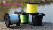 New 500m Super Strong Japan Multifilament PE Braided Fishing Line 4 Braided Carp Fishing Line Fly Fishing Line
