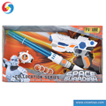 BO battle game toys set Electric space weapon set for child DD0715910