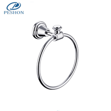 High quality best price G-2301 brass towel rings