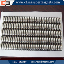High performance Customized Industrial neodymium rubber coated neodymium magnets pot magnet