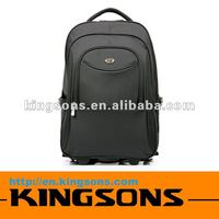 "Hot! ladies laptop trolley bag 15.6"" nylon qualified products with factory price!"