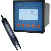 Alibaba Assurance water ph level meter