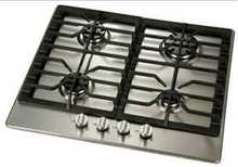 Hot sell 4 burners Built-in Tempered Glass Gas hob / camp stove for cooking
